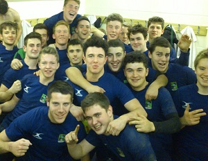 Boroughmuir High School Rugby