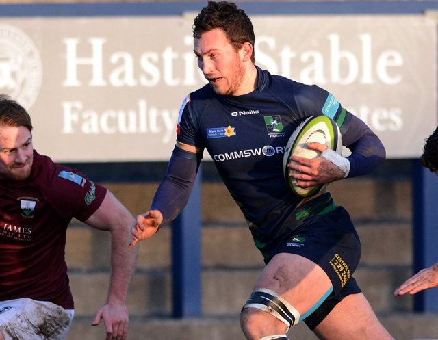 Boroughmuir Rugby on the Road to Gala