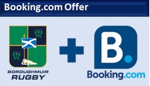 Booking.com Offer