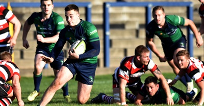 Boroughmuir Rugby 1st XV