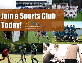 Join a Meggetland Sports Club Today!