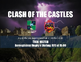 Clash of the Castles